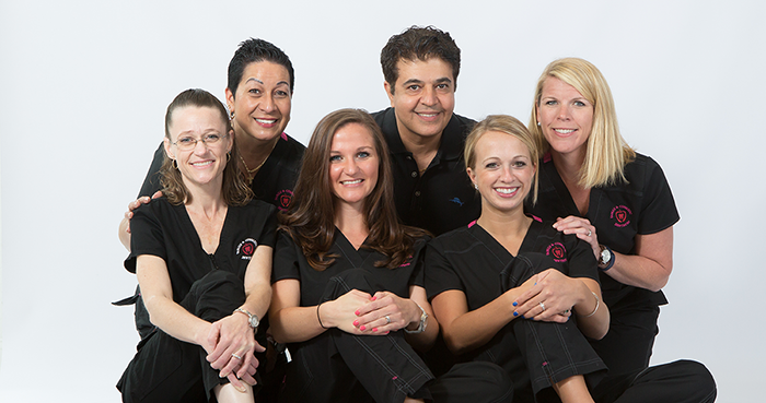 Brandon Dentist Staff